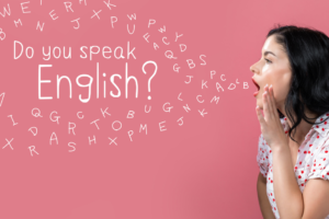cum sa vorbesti fluent in engleza