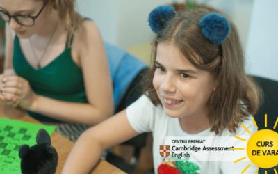 9 Super Powers of your Brain (copii 11-14 ani)