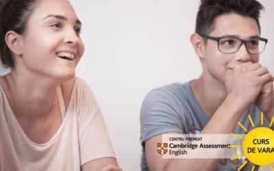 TED Talks & Real Life English (adolescenti)