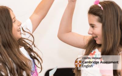 Engleza online copii clasele I-IV (7–10 ani)