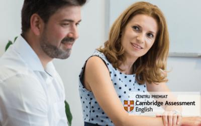 Cursuri engleza Online adulti